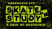 Skate N Study